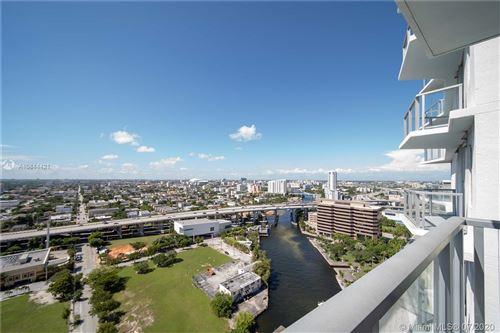 Photo of 185 SW 7th St #2300, Miami, FL 33130 (MLS # A10844421)