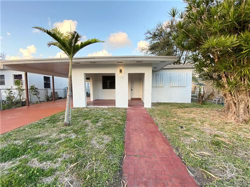 Photo of 2835 NW 88th St, Miami, FL 33147 (MLS # A10976421)