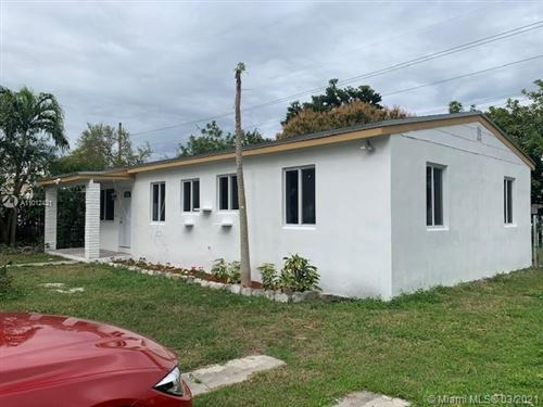 Photo of 15511 NE 15th Pl, North Miami Beach, FL 33162 (MLS # A11012421)