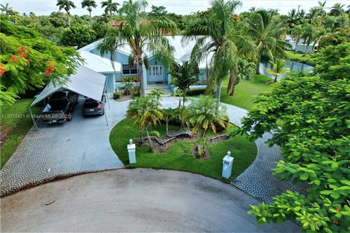 Photo of 7741 SW 169th St, Palmetto Bay, FL 33157 (MLS # A11074421)