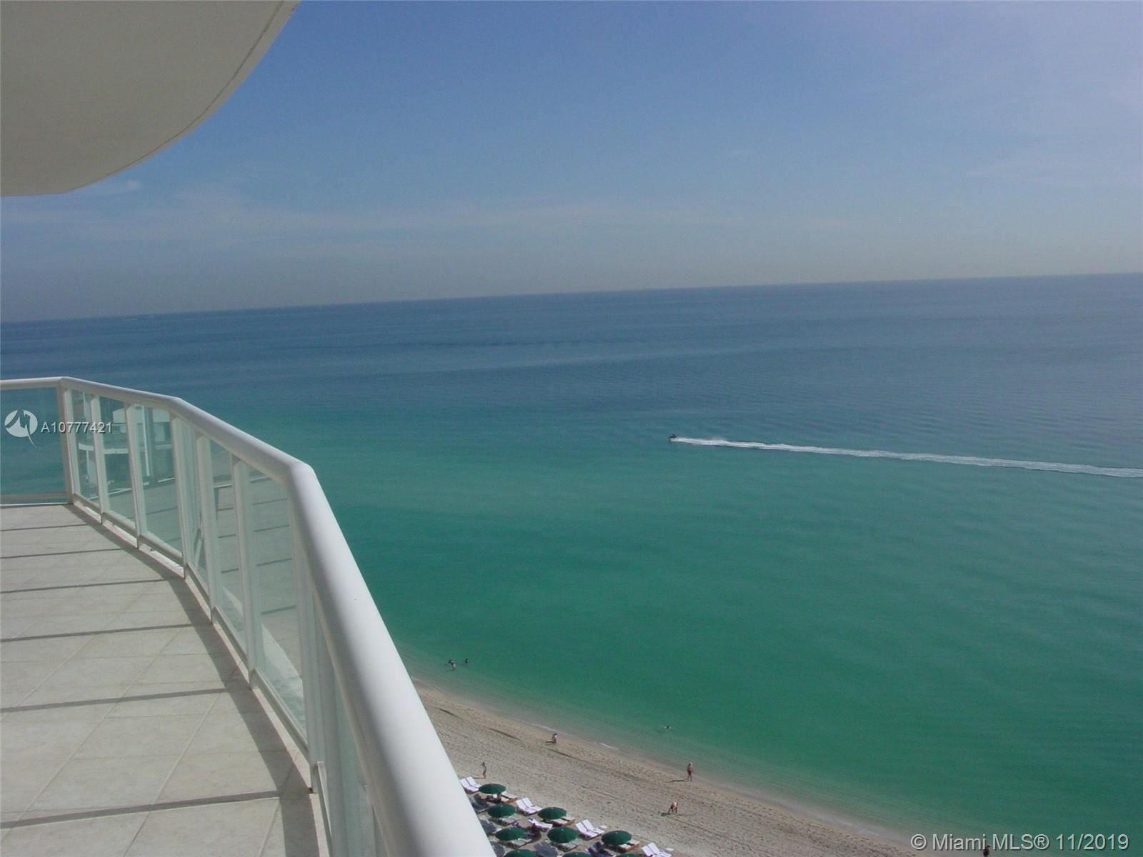 18671 Collins Ave #1401, Sunny Isles, FL 33160 - MLS#: A10777421