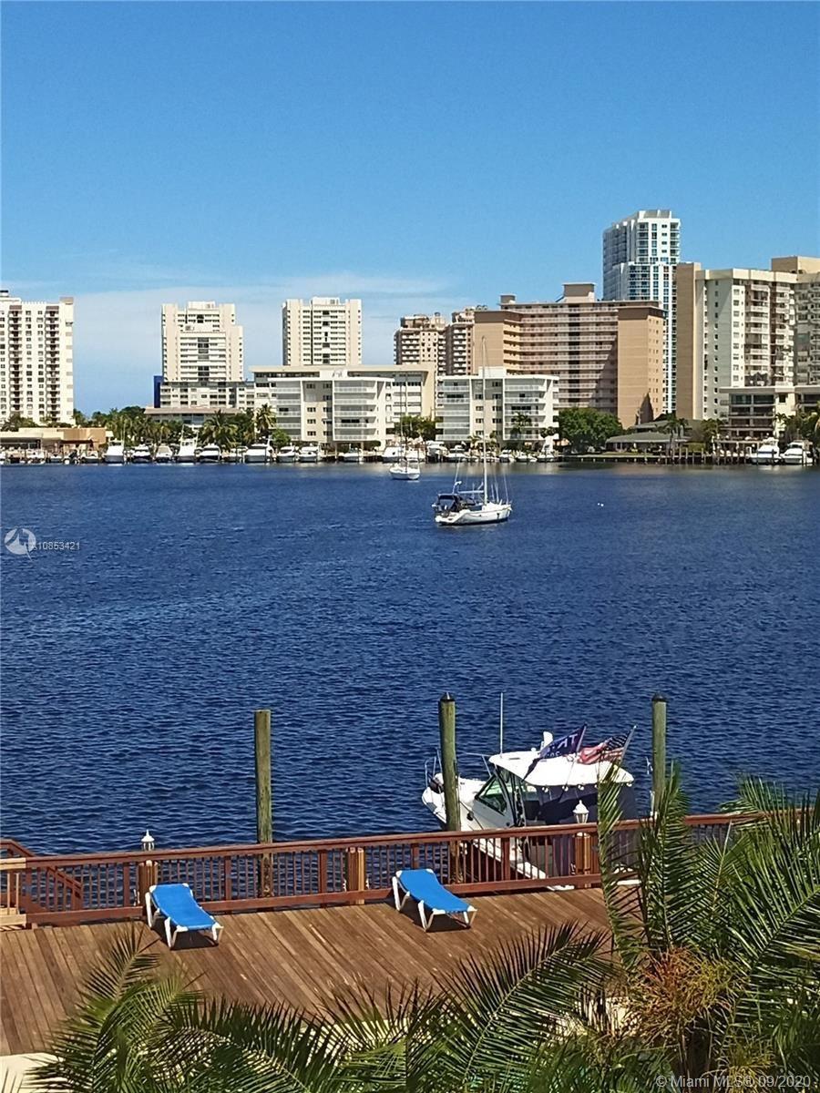 462 Golden Isles Dr #209, Hallandale Beach, FL 33009 - #: A10853421