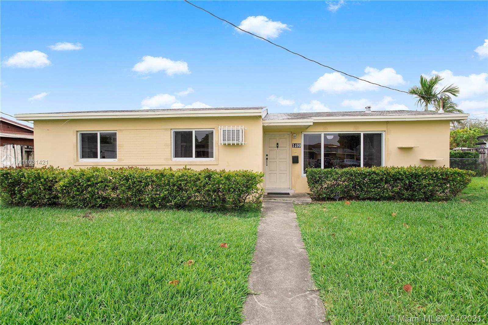 1400 SW 90th Ave, Miami, FL 33174 - #: A11031421