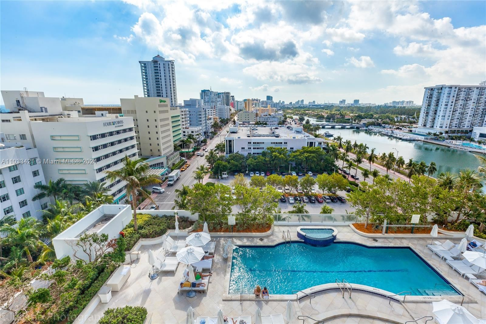 4401 Collins Ave #1106, Miami Beach, FL 33140 - #: A11033421