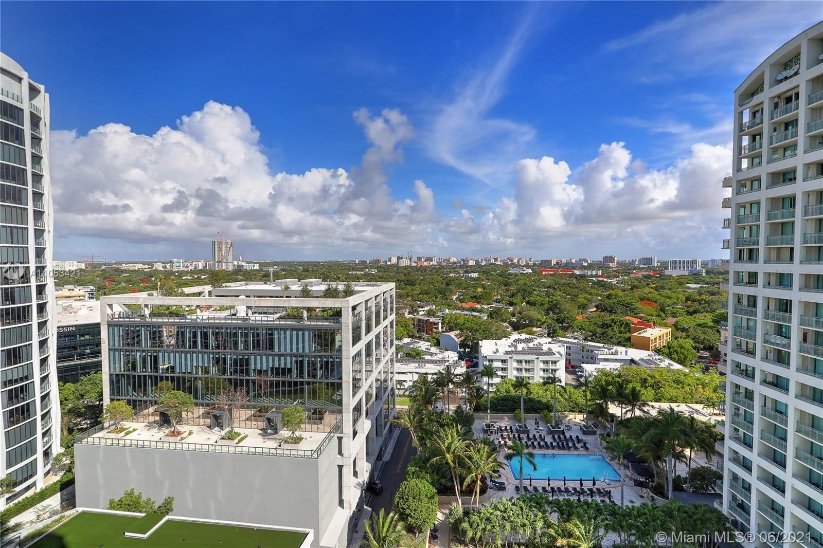 3400 SW 27th Ave #1605, Miami, FL 33133 - #: A11053421