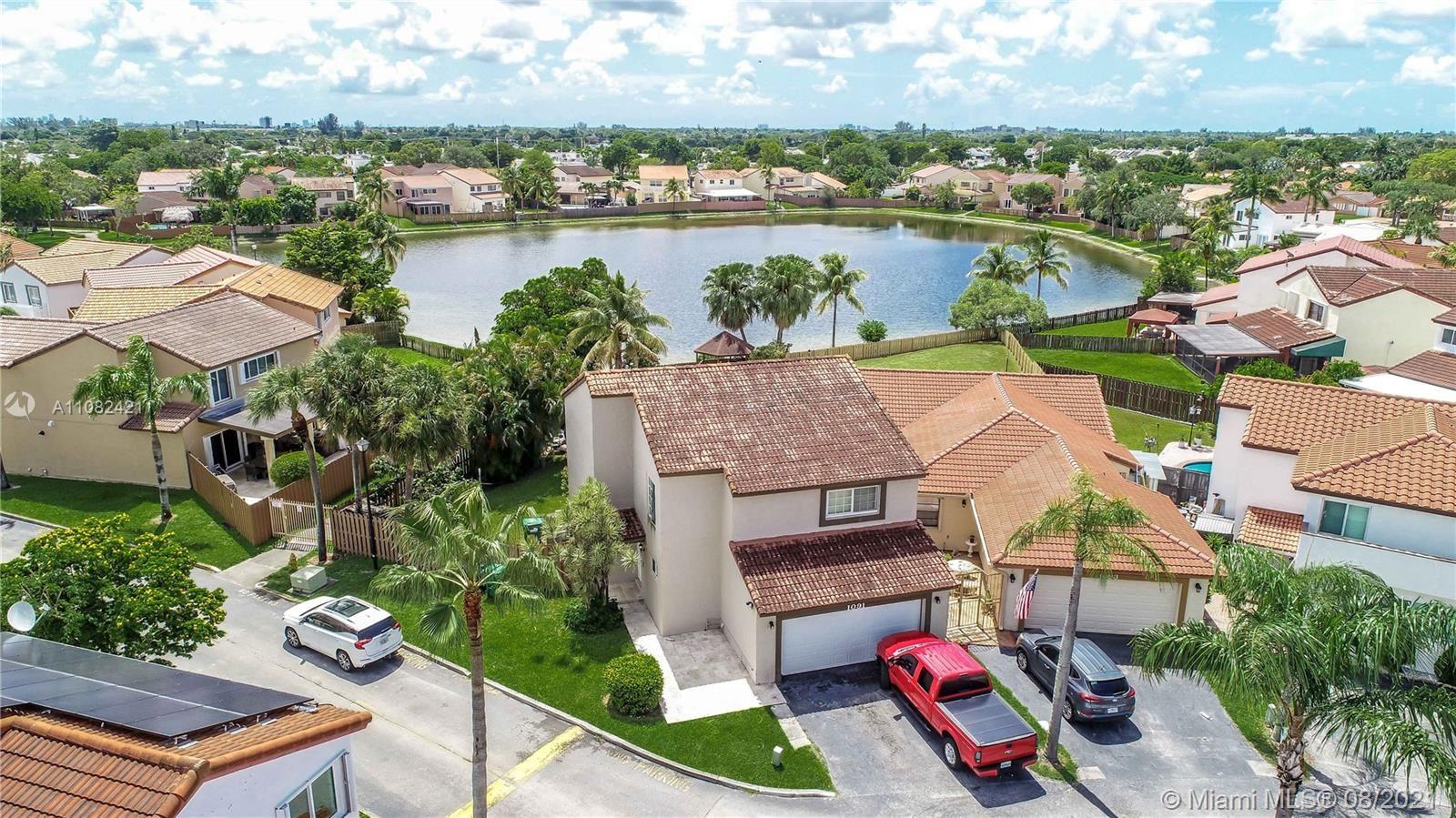 1091 SW 134th Ct, Miami, FL 33184 - #: A11082421