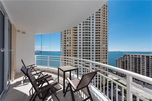 Foto de inmueble con direccion 848 Brickell Key Dr #1903 Miami FL 33131 con MLS A10730422