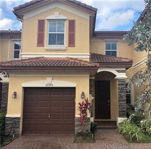 Photo of Listing MLS a10753422 in 11373 NW 87th Ln Doral FL 33178