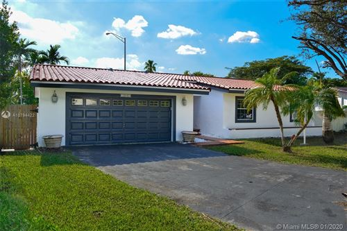 Photo of 12980 SW 103rd Ter, Miami, FL 33186 (MLS # A10794422)