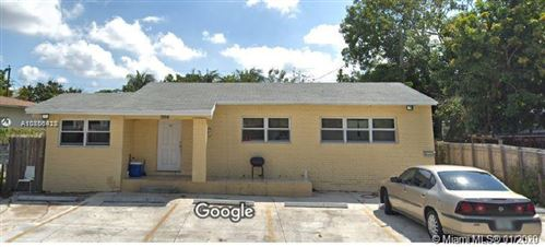 Photo of Listing MLS a10806422 in 1708 NW 9th Ave Fort Lauderdale FL 33311