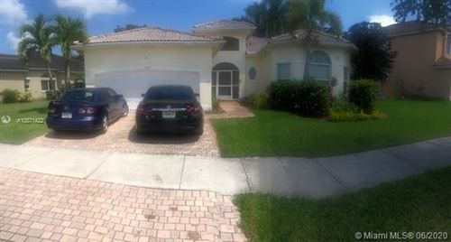 Photo of Listing MLS a10871422 in  Homestead FL 33035