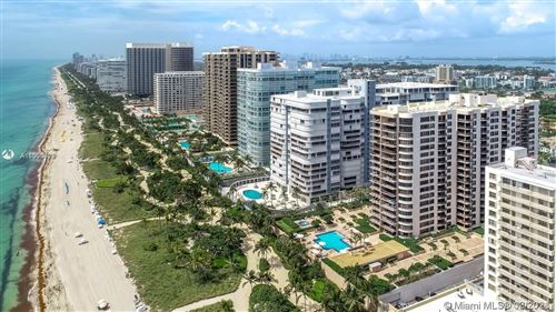 Photo of 10175 Collins Ave #807, Bal Harbour, FL 33154 (MLS # A11006422)