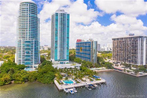 Photo of 2101 Brickell Ave #501, Miami, FL 33129 (MLS # A11023422)