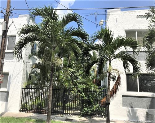 Photo of 103 NW 6th Ave #4, Miami, FL 33128 (MLS # A11037422)