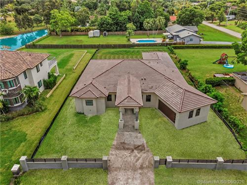 Photo of 2160 NW 124th Ave, Plantation, FL 33323 (MLS # A11047422)