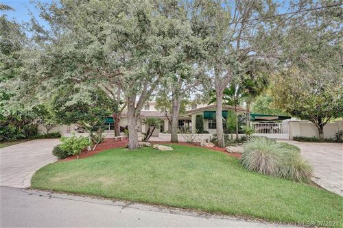 Photo of 1809 Coral Gardens Dr, Wilton Manors, FL 33306 (MLS # A11063422)