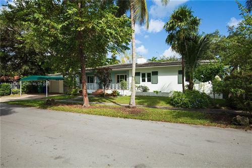 Photo of 2635 Hilola St, Coconut Grove, FL 33133 (MLS # A11117422)
