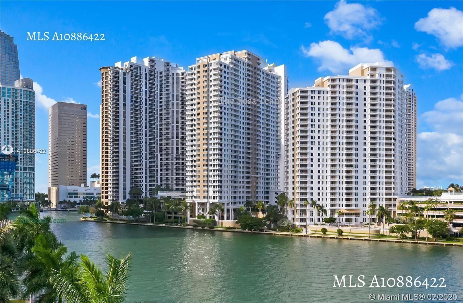 801 Brickell Key Blvd #2510, Miami, FL 33131 - #: A10886422