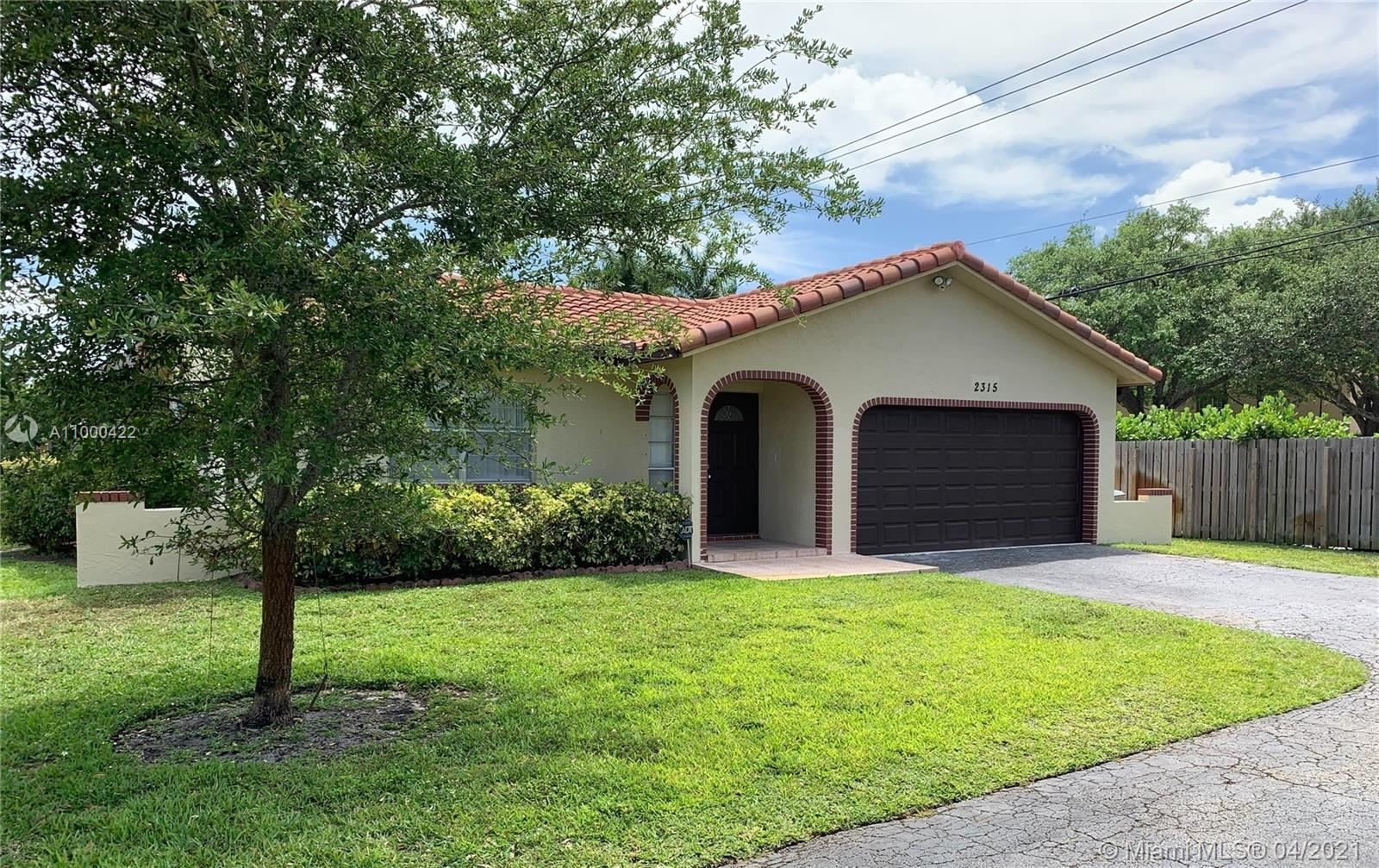 2315 NW 98th Ln, Coral Springs, FL 33065 - #: A11000422