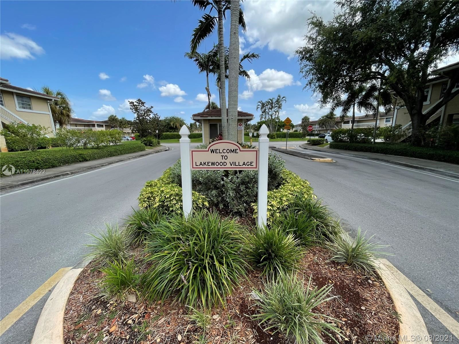 10115 Twin Lakes Dr #24-M, Coral Springs, FL 33071 - #: A11078422