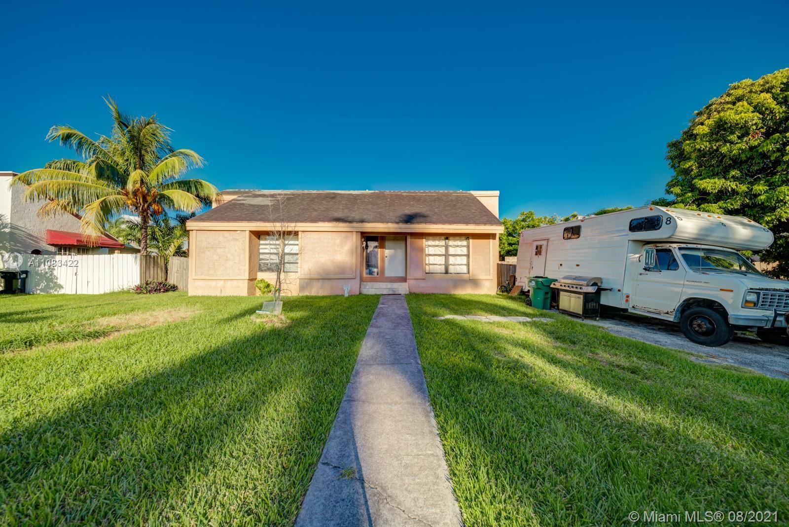 20622 SW 119th Pl, Miami, FL 33177 - #: A11083422