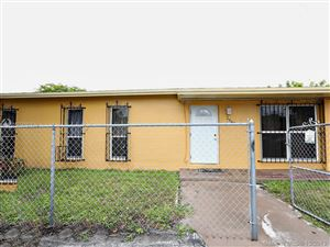 Photo of Listing MLS a10750423 in 2947 NW 191st Ln Miami Gardens FL 33056