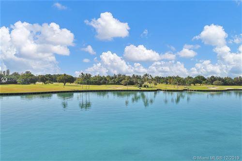 Photo of 9270 W Bay Harbor Dr #4D, Bay Harbor Islands, FL 33154 (MLS # A10784423)