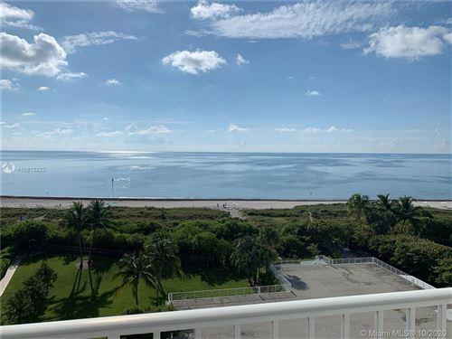 Photo of 199 Ocean Lane Dr #900, Key Biscayne, FL 33149 (MLS # A10812423)