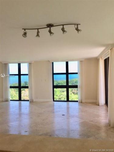Photo of 1121 Crandon Blvd #D601, Key Biscayne, FL 33149 (MLS # A10849423)