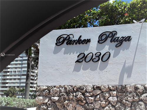 Foto de inmueble con direccion 2030 S Ocean Dr #927 Hallandale Beach Beach FL 33009 con MLS A10904423