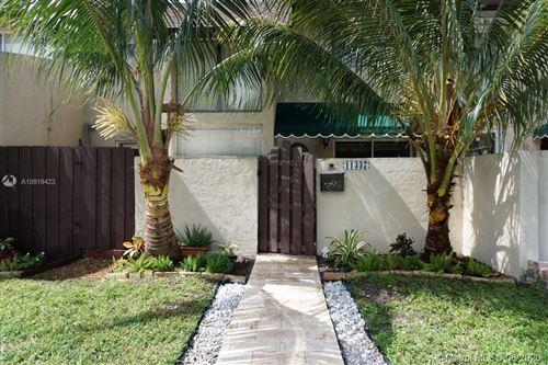 Foto de inmueble con direccion 11337 SW 69th Ter #- Miami FL 33173 con MLS A10919423