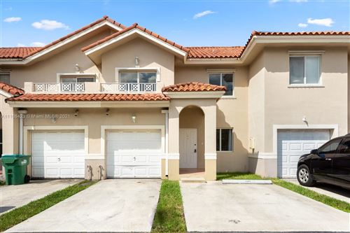 Photo of 8902 NW 109TH CT #1203, Doral, FL 33178 (MLS # A11108423)