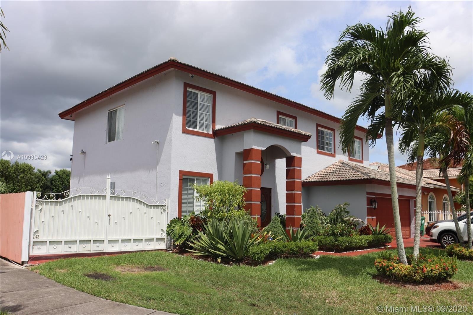 16181 SW 138th Ter, Miami, FL 33196 - #: A10930423