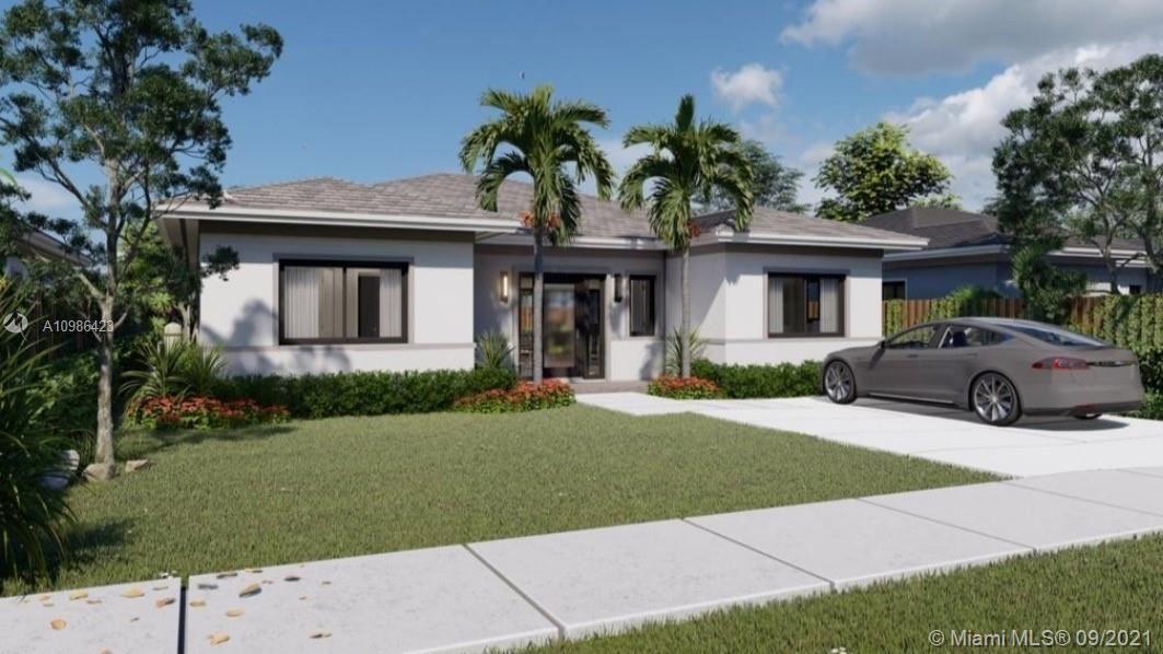 8881 SW 127 TER, Miami, FL 33176 - #: A10986423
