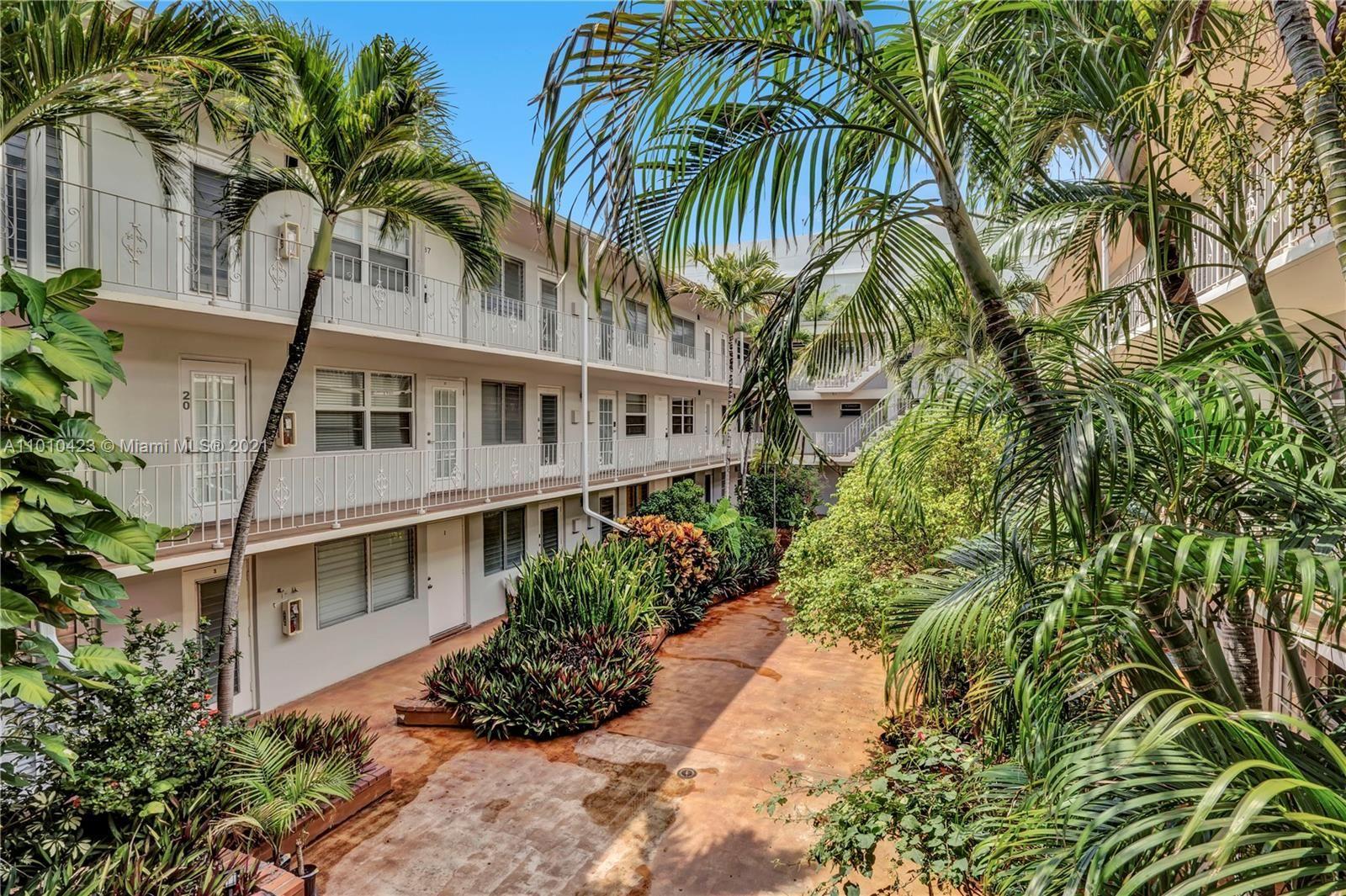 1698 Jefferson Ave #23, Miami Beach, FL 33139 - #: A11010423