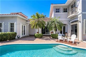Photo of Listing MLS a10634424 in 979 Captiva Dr Hollywood FL 33019