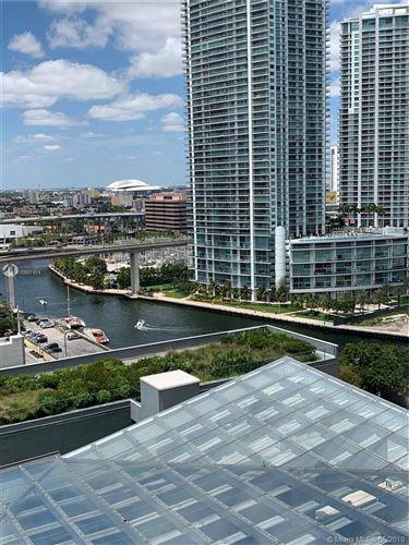 Photo of 68 SE 6th St #1206, Miami, FL 33131 (MLS # A10657424)