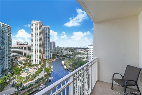 Photo of 511 SE 5th Ave #1822, Fort Lauderdale, FL 33301 (MLS # A10751424)