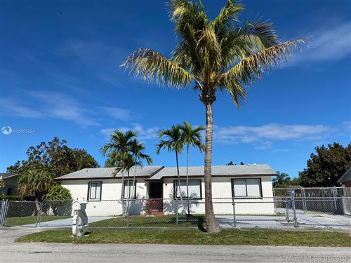 Photo of Listing MLS a10802424 in 12261 SW 185th Ter Miami FL 33177