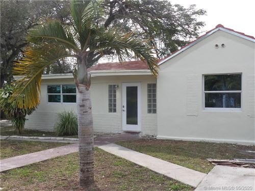 Photo of Listing MLS a10807424 in 8000 NW 12th Pl Miami FL 33147