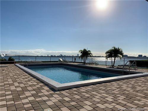 Photo of Listing MLS a10842424 in 1700 NE 105th St #208 Miami Shores FL 33138