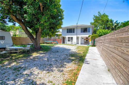 Photo of 1927 NW 5th St, Miami, FL 33125 (MLS # A10849424)