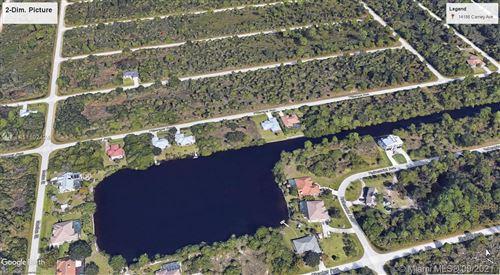 Photo of 14156 Carney Avenue, Port Charlotte, FL, USA, Port Charlotte, FL 33953 (MLS # A11102424)