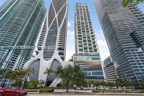 Photo of 1040 Biscayne Blvd #1407, Miami, FL 33132 (MLS # A11111424)