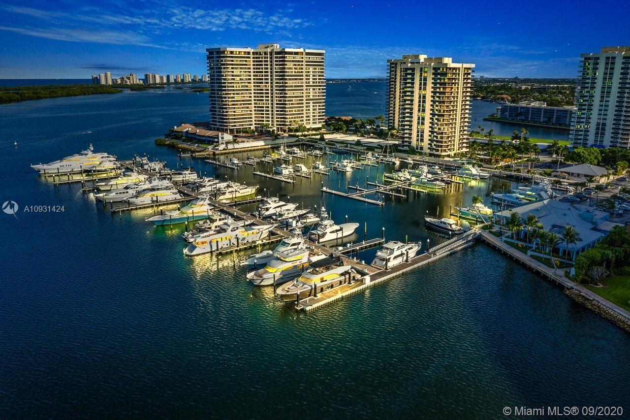 Photo of 100 Lakeshore Dr. #952, North Palm Beach, FL 33408 (MLS # A10931424)