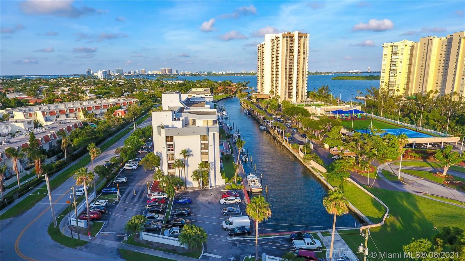 1650 NE 115th St #505, North Miami, FL 33181 - #: A10983424