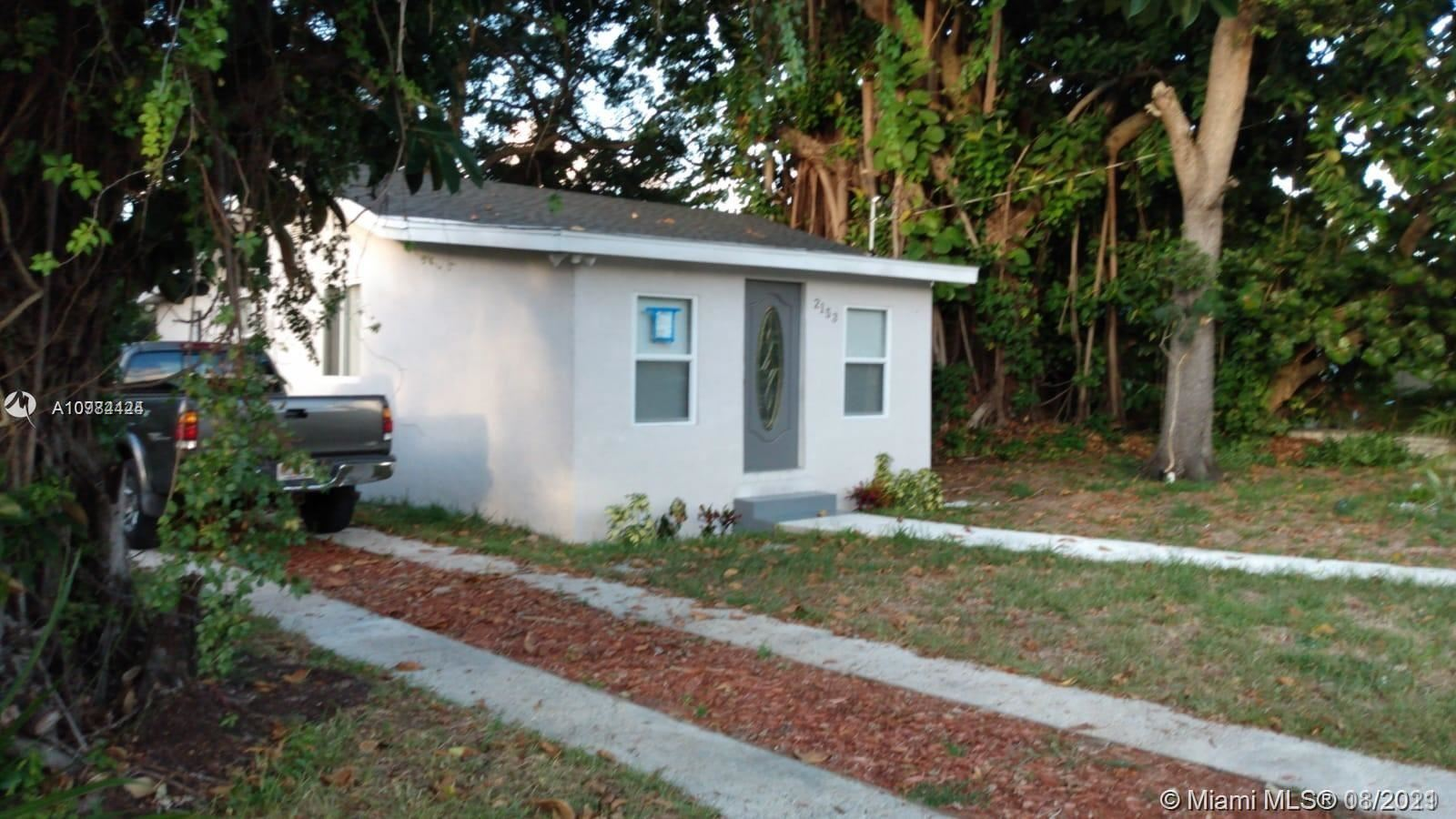 2153 NW 91st St, Miami, FL 33147 - #: A10984424