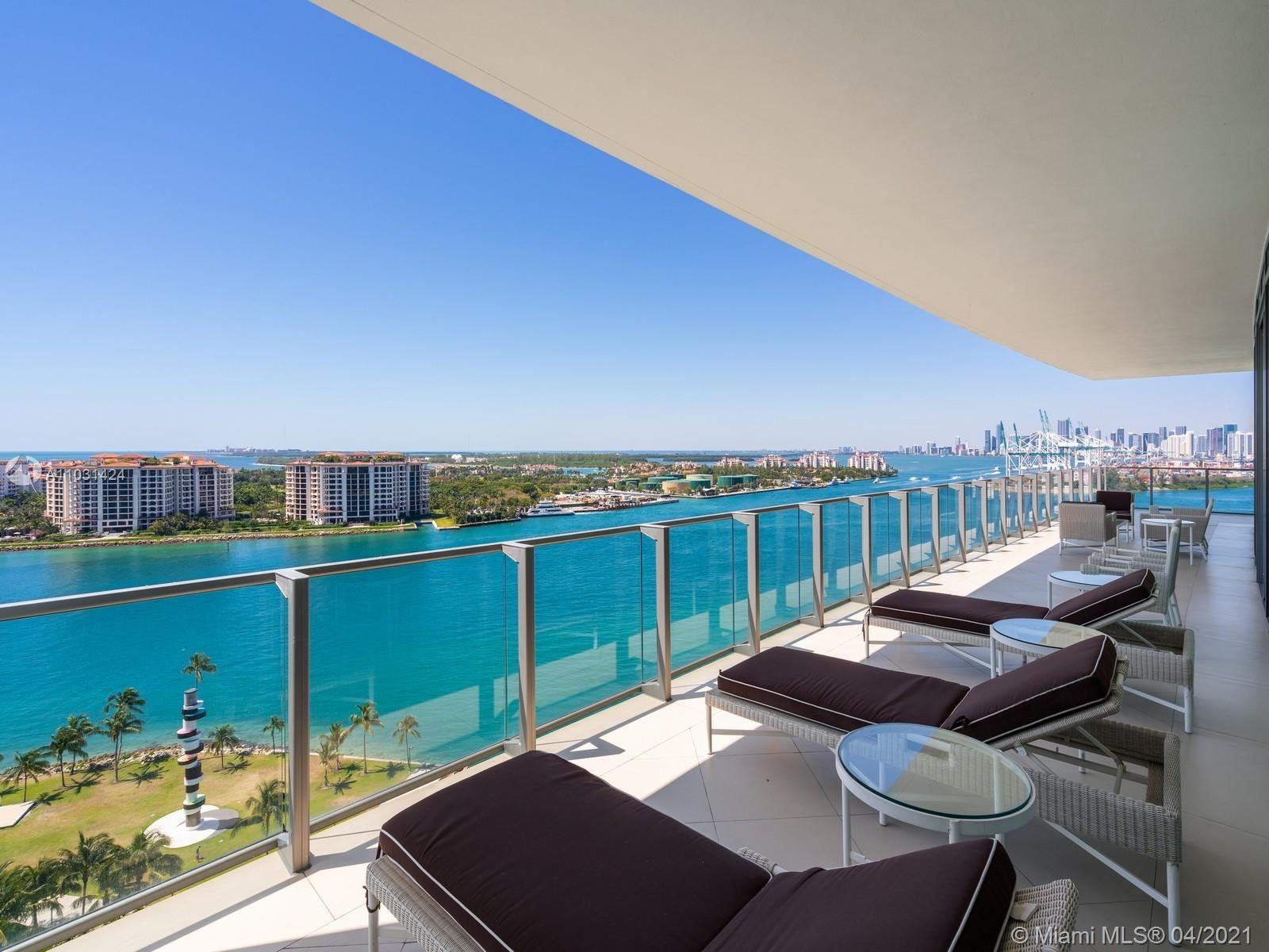 800 S POINTE DR #1504, Miami Beach, FL 33139 - #: A11031424