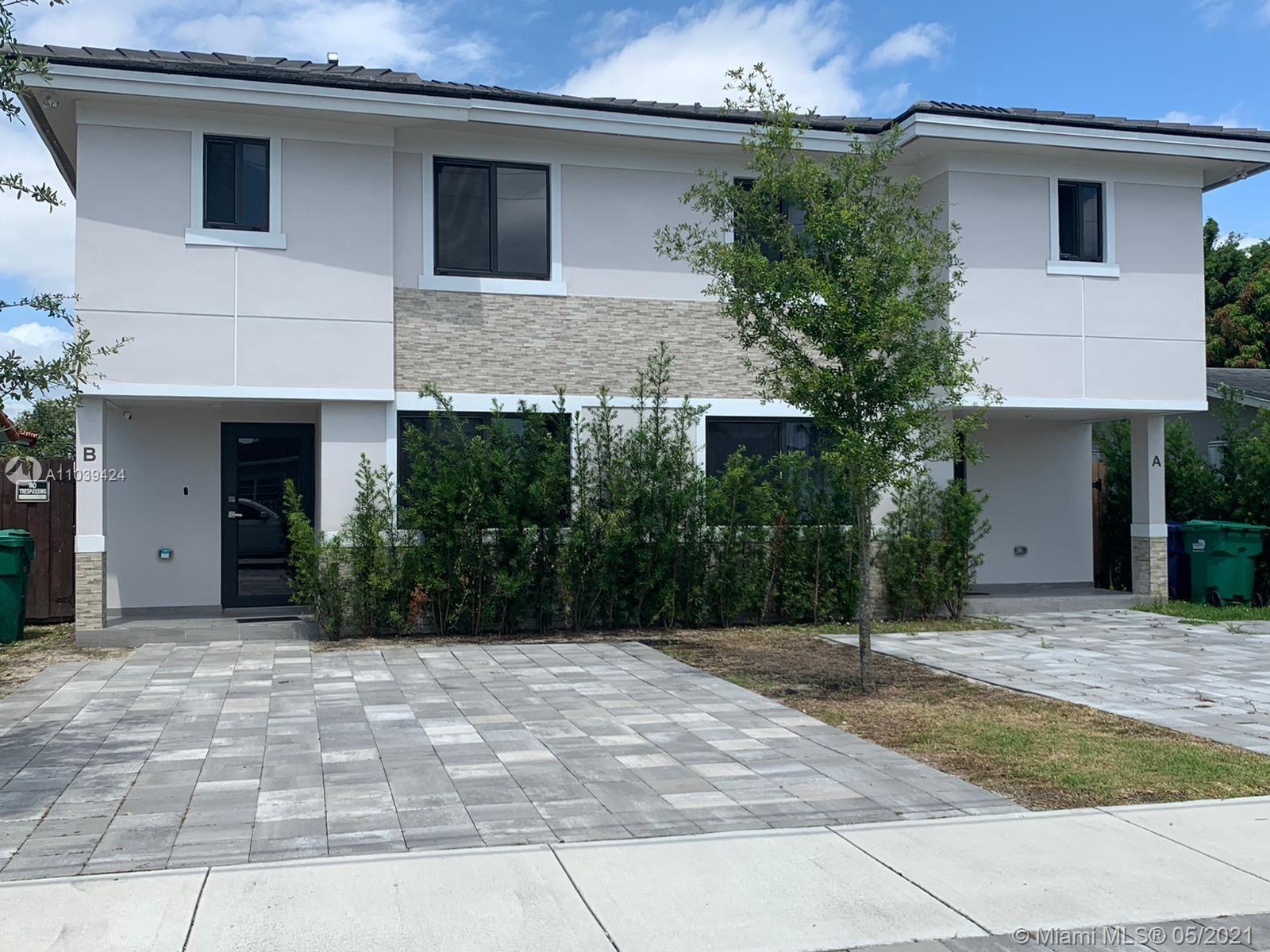 3630 SW 88th Pl #B, Miami, FL 33165 - #: A11039424
