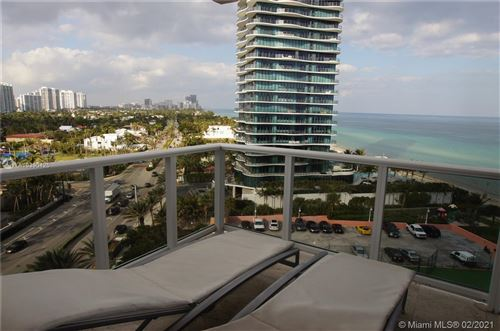 Photo of Listing MLS a10390425 in 19333 Collins Ave #1104 Sunny Isles Beach FL 33160